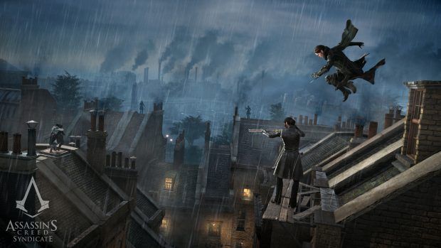 Ubisoft may not release new Assassin's Creed in 2017