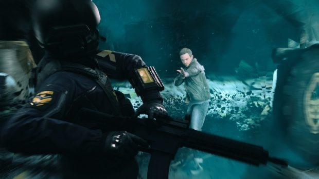Quantum Break comes to Steam, doesn't support DX12