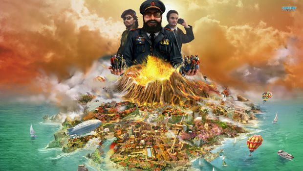 Games you need to try: Tropico